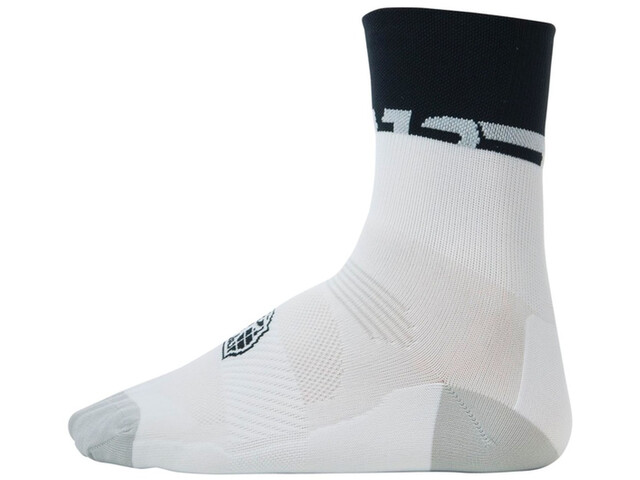 Bioracer Summer Socks white/black